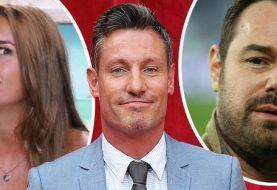 """EastEnders Dean Gaffney SLAMS Love Island und Ansprüche Kandidaten """"wurden nicht gut erzogen"""" - trotz Co-Star Danny Dyer Tochter mit"""