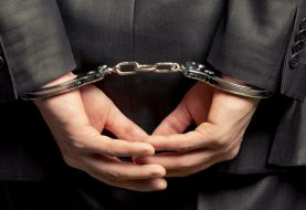 Tech-CEO wegen Kindesmissbrauchs festgenommen und einen Polizisten geschlagen