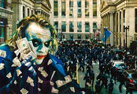 ENDGAME AUSGESCHLOSSEN: Das Weltwährungssystem hat sich jetzt bis zum endgültigen Abbruch geschwollen
