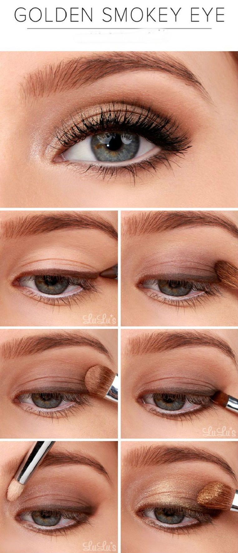 Brown-Eyeshadow-Tutorials-für-eine-mehr-Seductive-Look-4