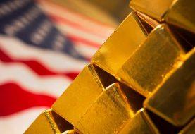 """John Embry - Mnuchin war nur clever ... Das ganze Gold ist in Fort Knox nicht """"sicher"""""""