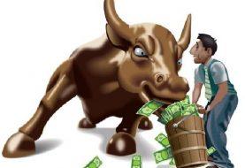 MUSS GELESEN WERDEN: Für all den Schmerz und Gewinn zwischen Aktienmarkt Bulls vs Gold Bulls, nichts summiert es besser als das ...