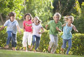10 der besten DIY Backyard Spiele für Kinder
