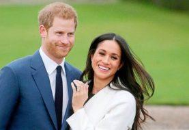 Prinz Harry wurde von Queen Elizabeth zum Duke of Sussex ernannt