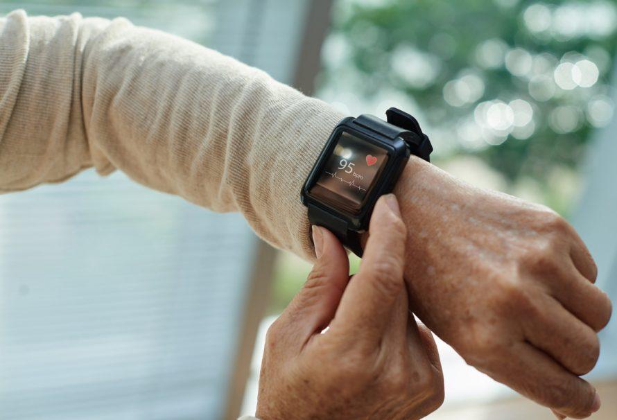 Ihr Fitness-Tracker könnte das Heilmittel gegen Krebs halten