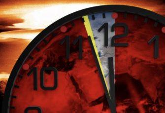 Greyerz - Die Financial Doomsday Clock ist kurz vor Mitternacht