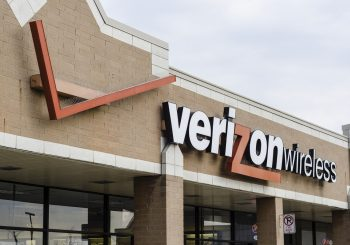Verizon, um ländliche Kunden zu gewinnen, weil sie Verizon zu sehr mögen