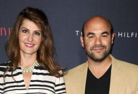 My Big Fat Griechische Hochzeit Star Nia Vardalos Scheidung Ian Gomez nach 25 Jahren der Ehe