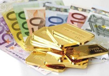 Der Fall für Gold mit der Welt am Rande des Chaos
