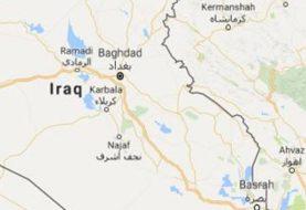 Irak sagt Selbstmordattentäter tötet 7 im nördlichen Bagdad Park