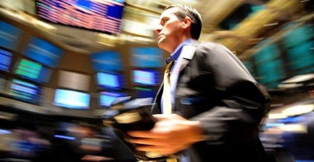 Hier ist, was Sie wissen müssen, wie wir am Ende einer Volatile Trading Week kommen