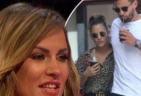 """Caroline Flack und Andrew Brady trennen sich: Love Island hostet Ex-Verlobte und nennt ihn einen """"LIAR"""""""