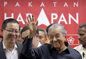 Malaysias neuer Finanzminister wurde zweimal von PM Mahathir inhaftiert