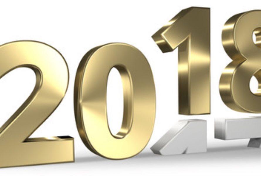 Paul Craig Roberts – Machen Sie sich bereit für einige Feuerwerke, wenn wir 2018 eintreten