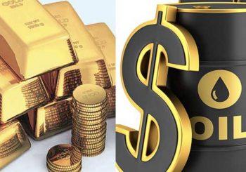 US-Dollar-Sprung beschleunigt als Gold & Silver Power höher, aber das ist, was jeder hat sich Sorgen gemacht
