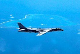 USA kritisieren Chinas Militarisierung der umstrittenen Gewässer