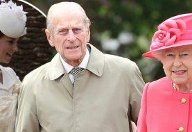 Prinz Louis Taufe: Die Königin und Prinz Phillip werden nicht Kate Middleton und Prinzen Williams dritten Taufe besuchen