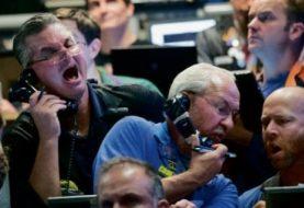 Der heutige Panische Handel brachte etwas hervor, was wir in vielen, vielen Jahren nicht gesehen haben