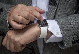 Apple gibt zu, dass neue Uhr Verbindungsprobleme hat