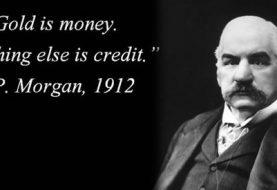 Das Gold & Silver Takedown ... 9 Jahre nach QE1