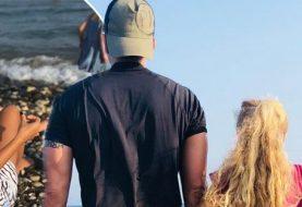 Peter Andre genießt die Sonne mit seinen Kindern, während er süße Fotos vom Familienausflug teilt