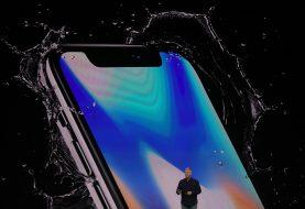Apple stellt neues iPhone X vor