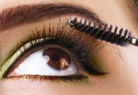 10 Augen Make-up-Tipps für braune Augen