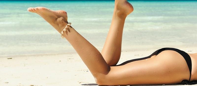 Die Vitaminbombe, die Cellulite schmilzt