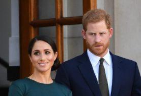 Herzogin von Sussex Meghan Markle gesteht, dass sie Rachel Zane in der Fernsehserie Suits spielt