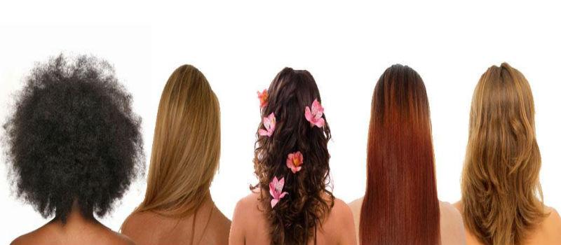 Die besten Styling Secrets nach Ihrer Haarstruktur