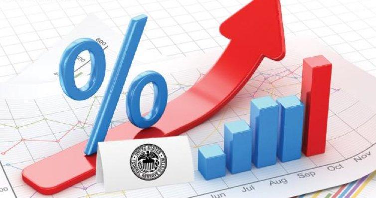 Ist das, wo die Fed uns mit Zinssatz Wanderungen führt?