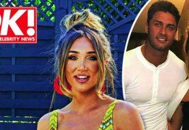 Megan McKenna enthüllt ausschließlich Heiratspläne mit 'Muggy' Mike Thalassitis - und behauptet, dass das Paar bald zusammenziehen wird
