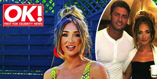 Megan McKenna enthüllt ausschließlich Heiratspläne mit 'Muggy' Mike Thalassitis – und behauptet, dass das Paar bald zusammenziehen wird