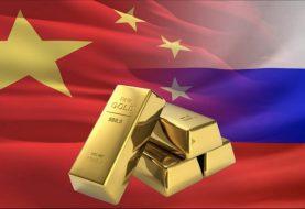 Greyerz - China und Russland positionieren ihren US-Dollar zusammen, als sich der globale Finanzkrieg ausbreitet