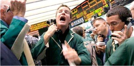 Einer der Großen im Geschäft sagt Gold & Silver Sector Einrichtung für einen großen Handel auf den Kopf