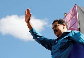 Venezuelas Nicolas Maduro ist schnell nach dem Wahlsieg in Aktion