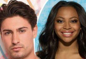 Love Island: Frankie Foster bricht die Stille, als Samira Mighty die Show für ihn dramatisch beendet