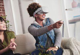 """Facebook, um günstigere """"Oculus Go"""" VR-Headset zu starten"""