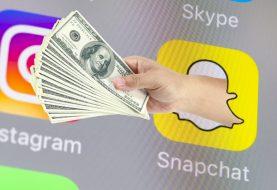 Die Influencer von Teens können auf Snapchat 7.000 $ pro Monat verdienen