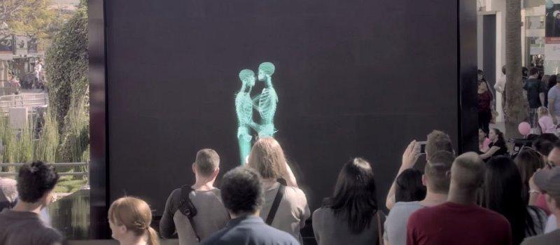 Herzerwärmendes Video: Liebe hat keine Etiketten