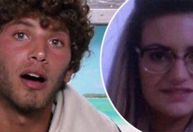 Love Islands Eyal reagiert auf Megans Schnappschuss vor der Operation, als schockierte Fans behaupten, dass sie unkenntlich aussieht