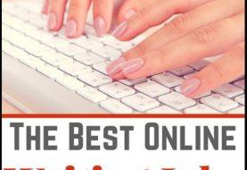 Work From Home Jobs - Starten Sie diese Woche mit den besten Online-Schreiben Jobs!