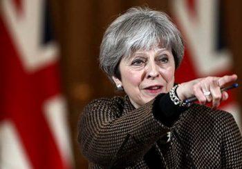 Großbritannien ist gesetzlich verpflichtet, die Brexit-Rechnung zu bezahlen, bevor das Handelsabkommen zustimmte, sagt der britische Minister
