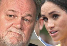 """Thomas Markle fürchtet, dass seine Beziehung mit der Herzogin von Sussex Tochter Meghan """"verloren"""" ist und nicht verstehen kann warum"""