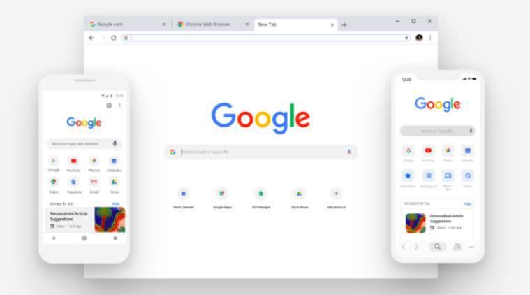 Chrome Startet Automatisch
