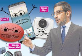 Apple, Amazon sollte besser auf die neuesten Gadgets von Google achten