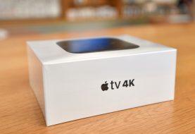 Das 4K-Video von Apple TV kommt mit einem großen Fang