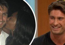 Love Islands Frankie erzählte Freunden, dass er sich NICHT für Samira interessierte, Stunden bevor sie die Villa verließ, um mit ihm zusammen zu sein