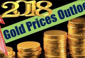 Die Legende sagt, dass diese Überraschung der Grund dafür ist, dass der Goldpreis fast $ 1.000 übersteigt