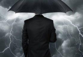 Egon von Greyerz warnt vor einem Sturm im Jahr 2018